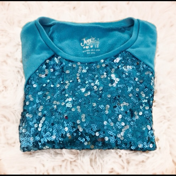 Justice Other - Girls Justice Winter top,Girls sweater